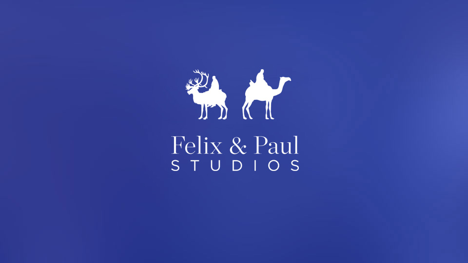 Image result for felix and paul